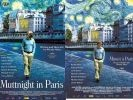 film woody allen minuit à paris chien