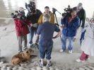 sauvetage chien interview maitre