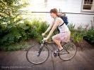 chien amputé pattes vélo