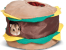 hamster nid hamburger
