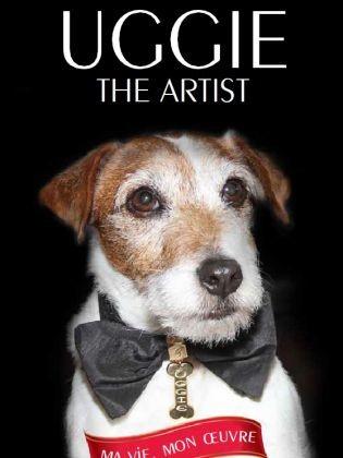 uggie chien star the artist