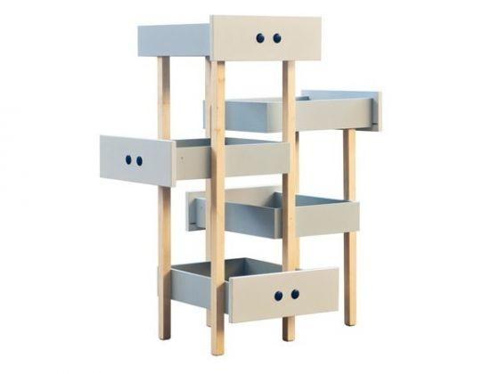 des tiroirs tr s commodes du mobilier pour chat original photos page 4 wamiz. Black Bedroom Furniture Sets. Home Design Ideas