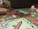 Chowder joue au Monopoly