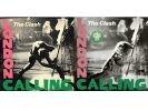pochette album the clash chat