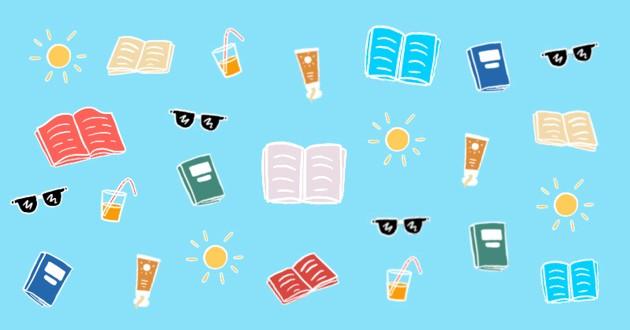 sélection livres été
