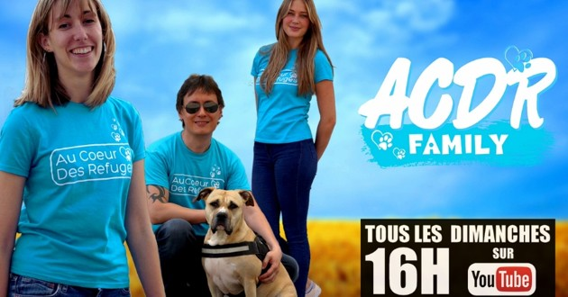 ACDR Family