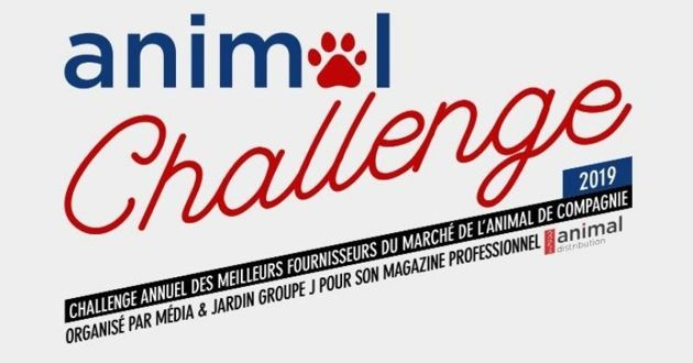 Trophées animal challenge