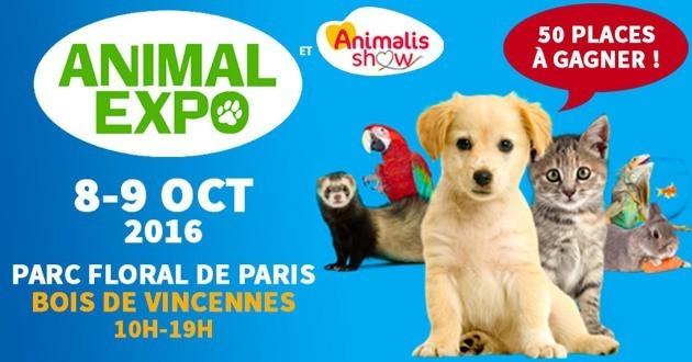 Animal Expo Animalis Show 2016
