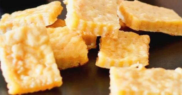 brownie poulet chien recette biscuit