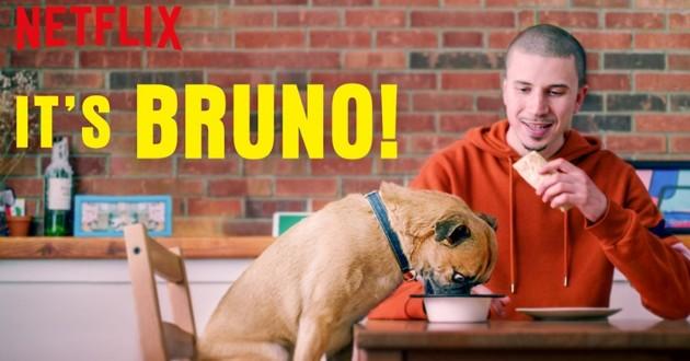It's Bruno, la nouvelle série signée Netflix