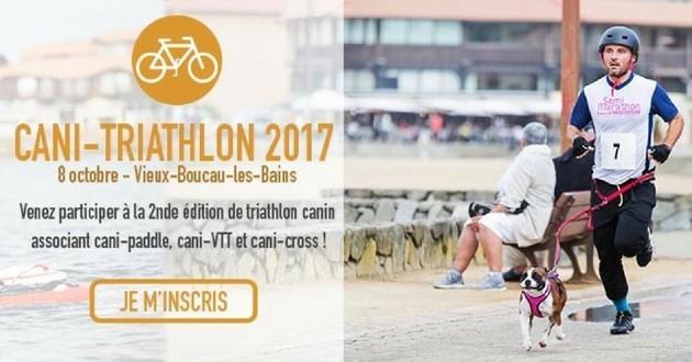 cani-triathlon