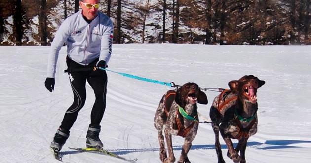 anthony le moigne ski joering