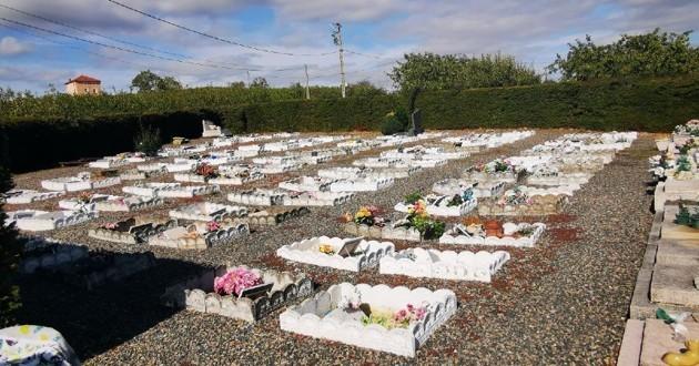 cimetière pour animaux Bessenay