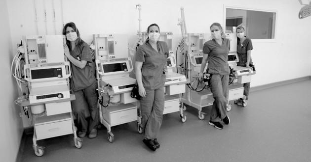 Coronavirus - Covid 19 : Une clinique vétérinaire fait un don indispensable aux hôpitaux
