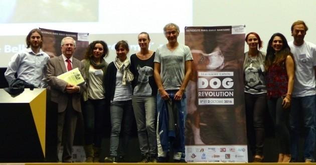 Dog Revolution