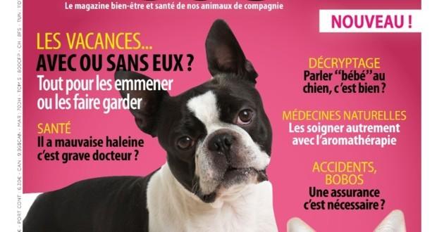magazine dr good animaux