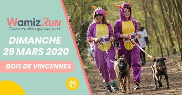 Wamiz Run 2020