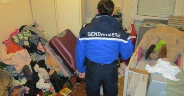 appartement insalubre 41 animaux lamballe