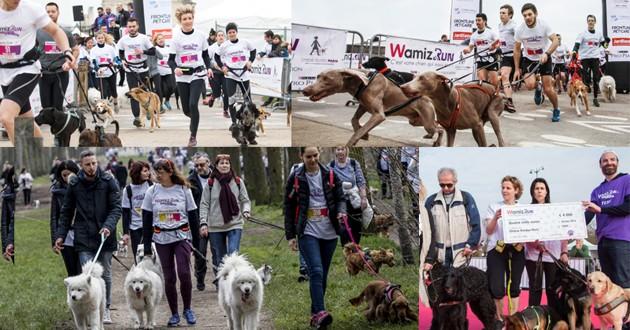 Photo Wamiz Run 2017