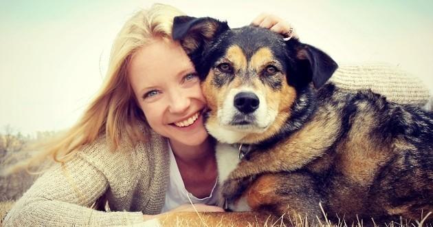 L'attachement du chien à son maître enfin expliqué par la science !