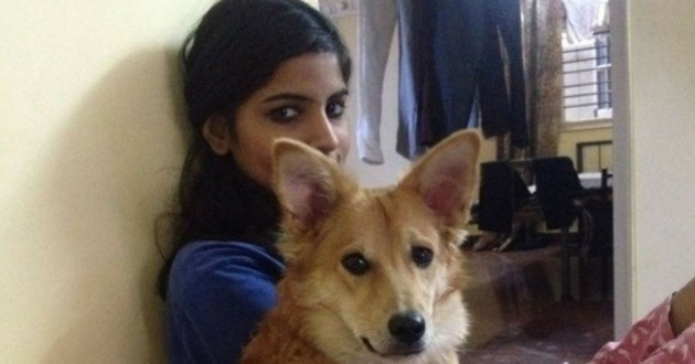 Une indienne annule son mariage pour garder son chien