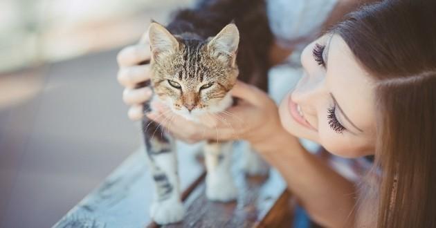 chat maîtresse vacances
