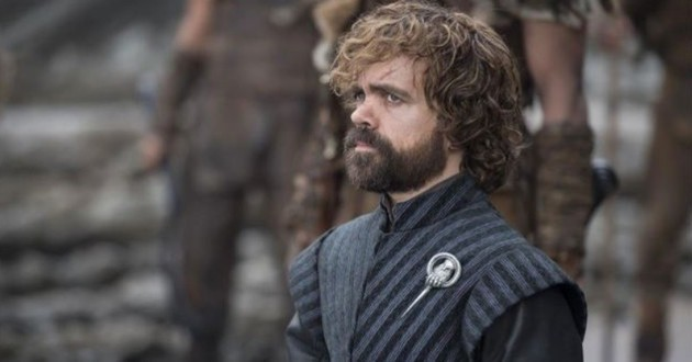 L'appel de Tyrion Lannister aux fans de Game of Thrones