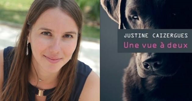 Une vue à deux, Justine Caizergues