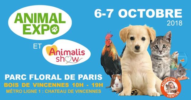 Animal Expo Animalis Show 2018