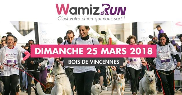Wamiz Run 2018