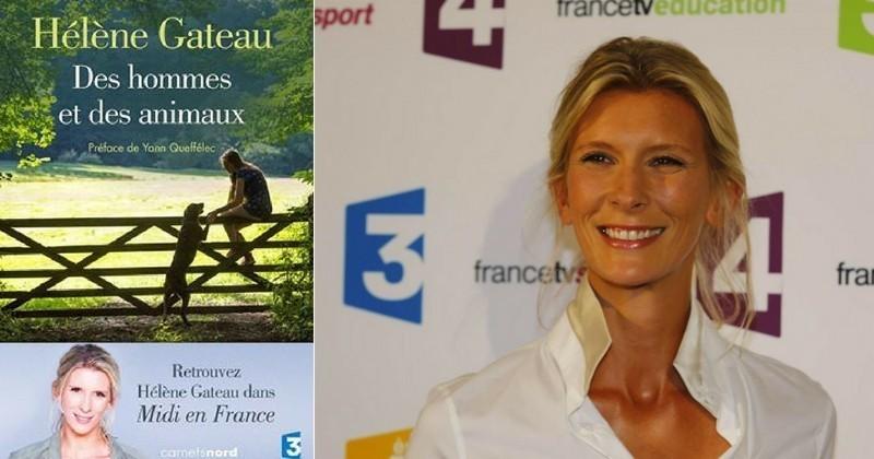 «Des hommes et des animaux» d'Hélène Gateau, un livre à savourer
