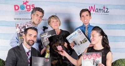 Paris Dog Show 2017 : l'exposition canine où l'excellence des chiens est à l'honneur !