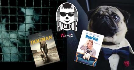 Festival de Cannes 2018 : la Palm Dog Wamiz récompense le film Dogman !
