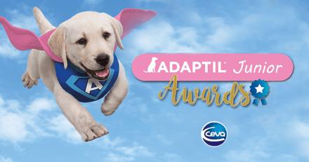 Adaptil Junior Awards : Une soirée en l'honneur du meilleur ami de l'homme !