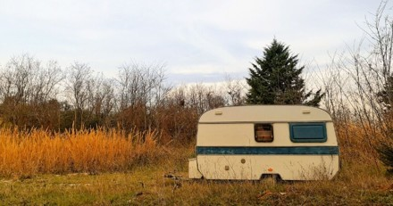 Caravane cauchemardesque : ce qui se passait à l'intérieur a secoué tout le monde…