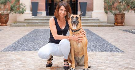 """""""Nos collègues se sentent démunis"""" : à Toulouse, cette capitaine de police forme ses collègues à la maltraitance animale"""