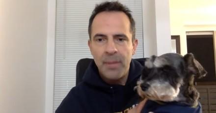 Opération vitale à 45.000$ pour sa chienne : il prend une décision radicale et tout le monde retient son souffle
