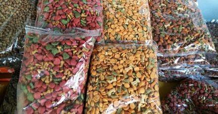 Trafic de croquettes pour chien : 2340 kilos de croquettes volés !