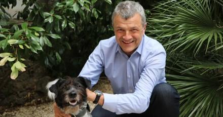 Un nouveau président à la SPA : Jacques-Charles Fombonne remplace Natacha Harry