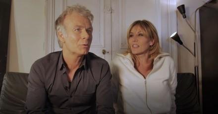 Franck Dubosc et Mathilde Seigner reviennent sur l'aventure canine de Boule & Bill 2