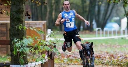 Wamiz Run : le champion du monde de canicross vous donne ses astuces pour courir avec votre chien !