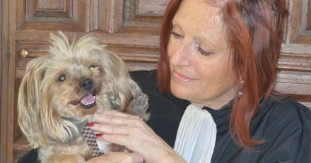 Maître Isabelle Terrin, avocate des animaux : « Chevelu a ouvert la voie à plus de Justice ! »