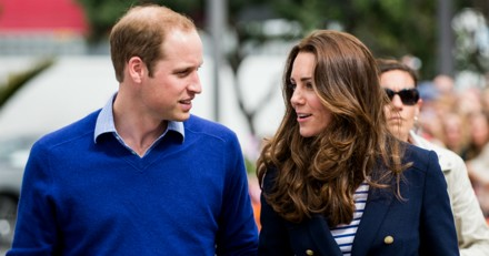 Kate Middleton et William : la touchante raison de l'adoption de leur chien Lupo