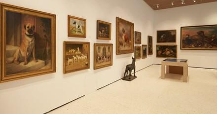 New-York : ouverture d'un musée dédié au chien en plein coeur de Manhattan