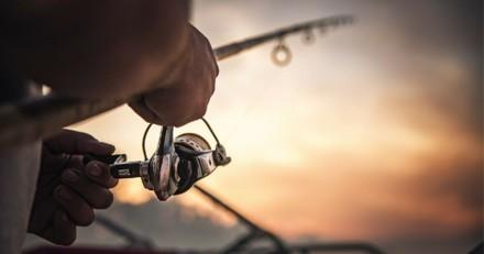 Un homme part pêcher : jamais il ne se serait attendu à rentrer avec une telle prise !