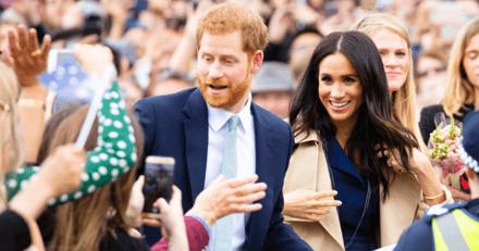 L'incroyable relation entre le Prince Harry et Pula…sa chienne Labrador
