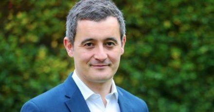 Le ministre Gérald Darmanin va reverser son indemnité de maire à la SPA