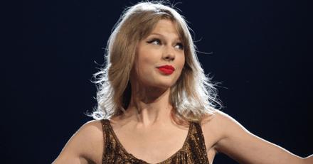 Taylor Swift partage une vidéo sur Tik Tok et prouve qu'elle est fan des chats