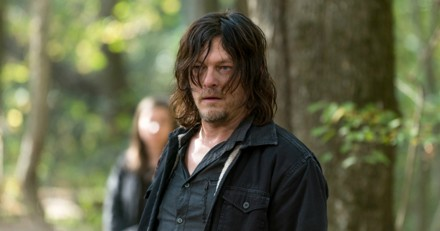 The Walking Dead : ce chat ressemble à Norman Reedus alias Daryl !