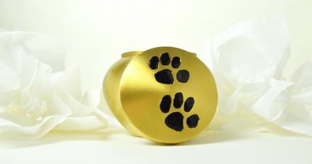 Notre sélection d'urnes et plaques funéraires pour chat en 2021